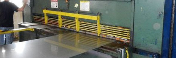 Century Plate Shear Machine Safety Tips