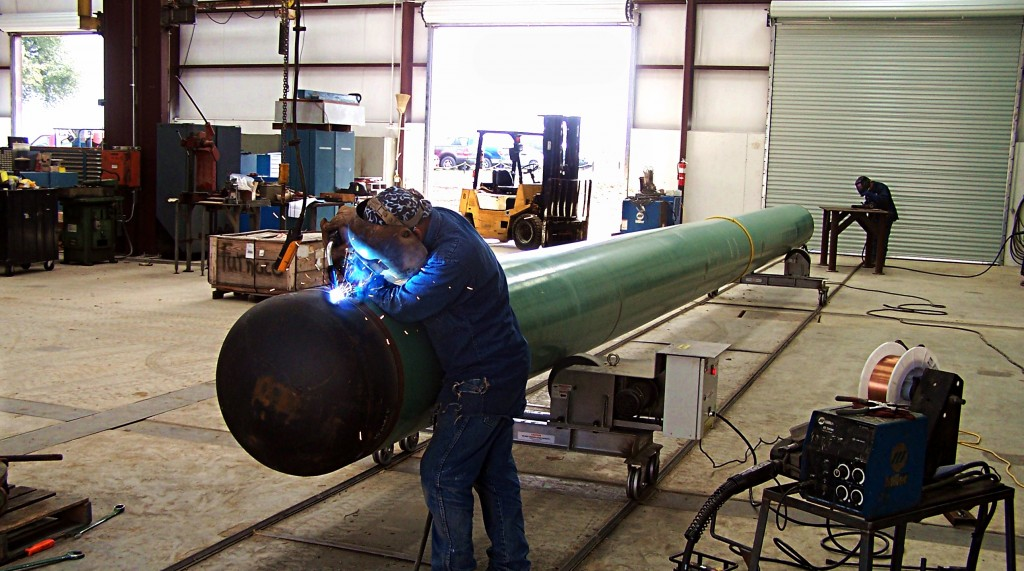 Safety Tips for Weld Prep in Pipe Fabrication